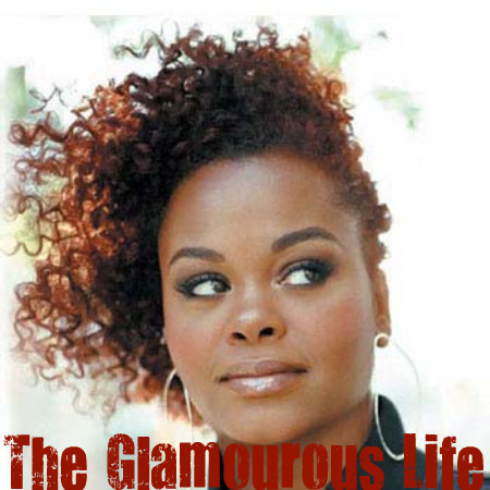 Need some hair inspiration? have a look at these Natural haired celebs ... Jill Scott Natural Hair