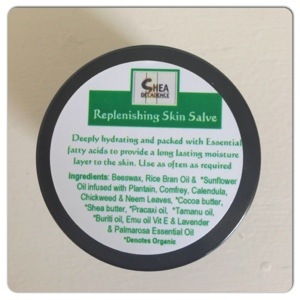 Replenishing Skin Salve