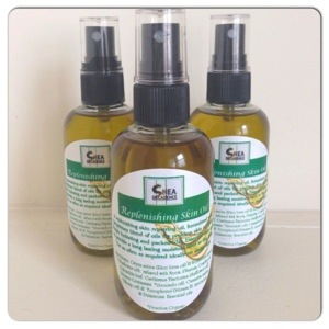 Replenishing Skin Oil