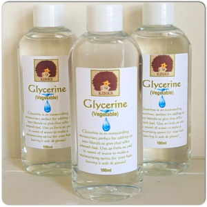 glycerine pic